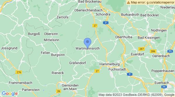 97797 Wartmannsroth