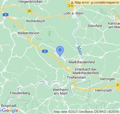 97836 Bischbrunn