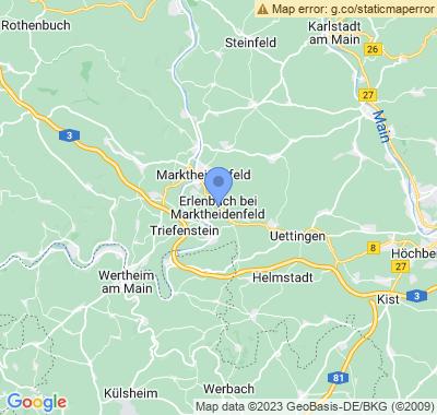 97837 Erlenbach bei Marktheidenfeld