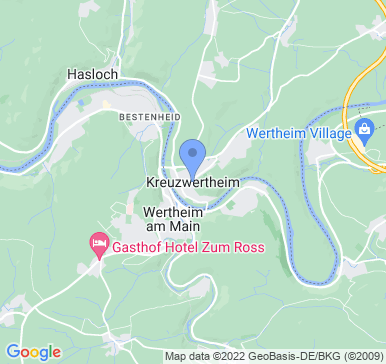 97892 Kreuzwertheim