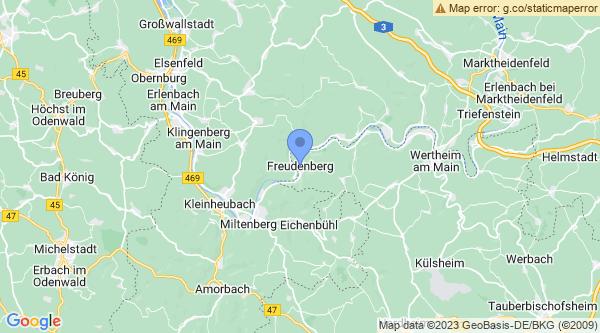 97896 Freudenberg