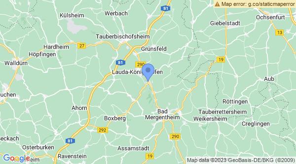 97922 Lauda-Königshofen