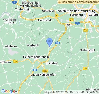 97950 Großrinderfeld