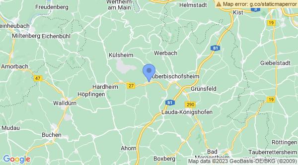 97953 Königheim