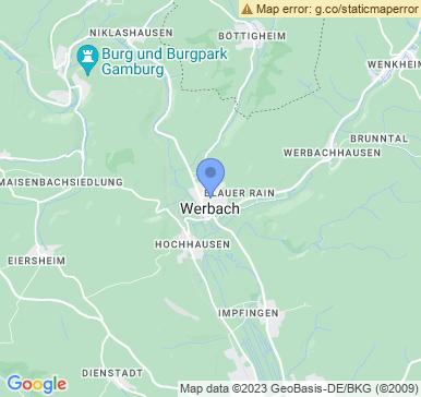 97956 Werbach