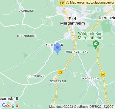 97980 Bad Mergentheim
