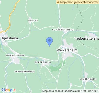 97990 Weikersheim