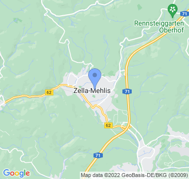 98544 Zella-Mehlis