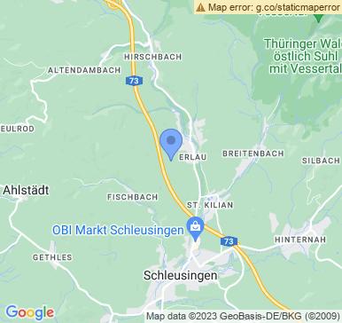 98553 Schleusingen