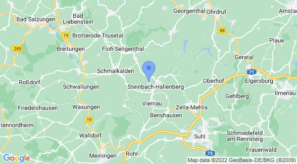 98587 Altersbach