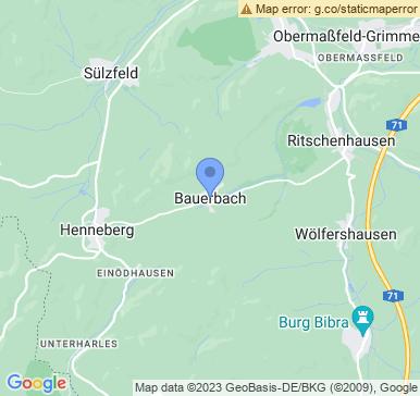 98617 Bauerbach