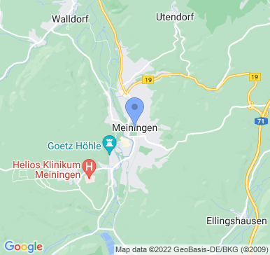 98617 Meiningen