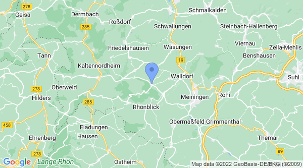 98617 Stepfershausen