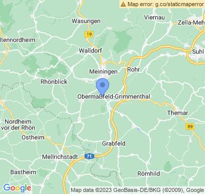 98617 Untermaßfeld
