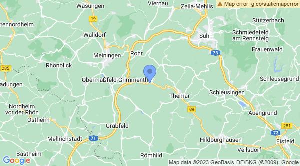98617 Vachdorf