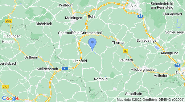 98631 Jüchsen