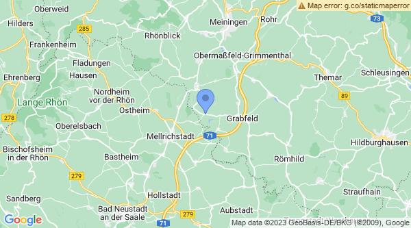98631 Schwickershausen
