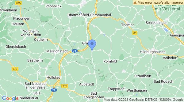 98631 Wolfmannshausen
