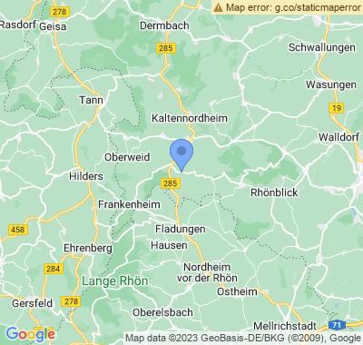 98634 Erbenhausen