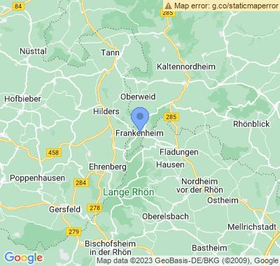 98634 Frankenheim