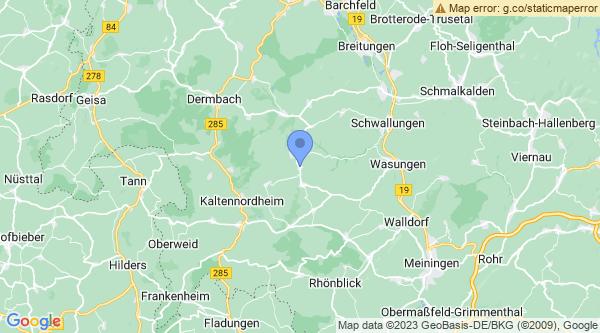 98634 Friedelshausen