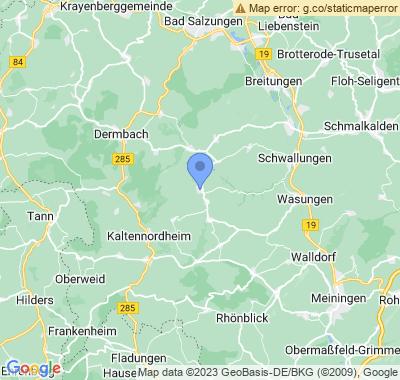 98634 Hümpfershausen