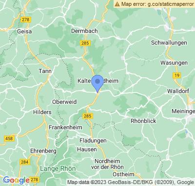 98634 Kaltensundheim