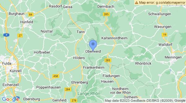 98634 Oberweid