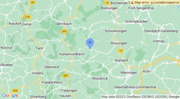 98634 Oepfershausen