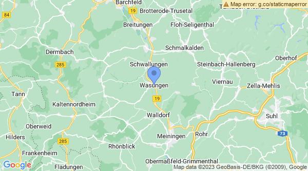98634 Wasungen