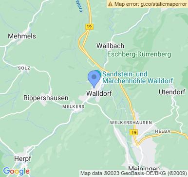 98639 Walldorf