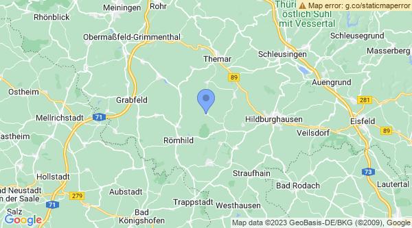 98646 Dingsleben