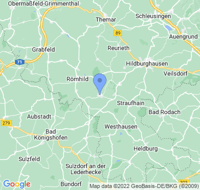 98646 Gleichamberg