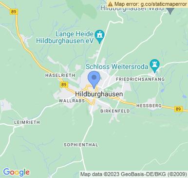98646 Hildburghausen
