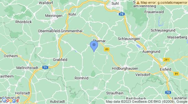 98660 Beinerstadt