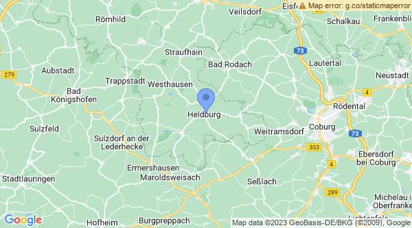 98663 Bad Colberg-Heldburg