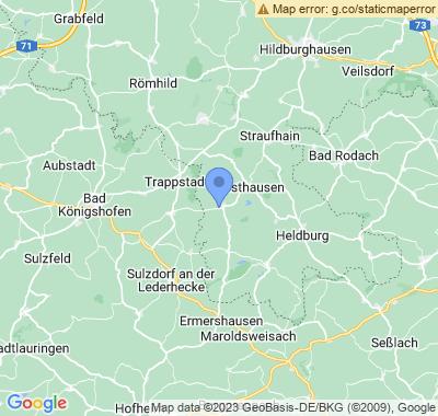 98663 Gompertshausen