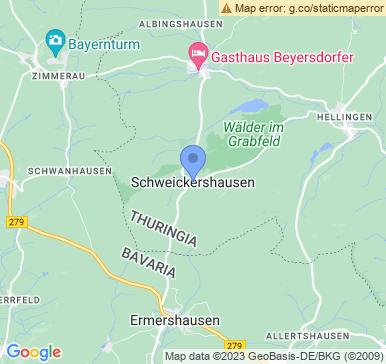 98663 Schweickershausen