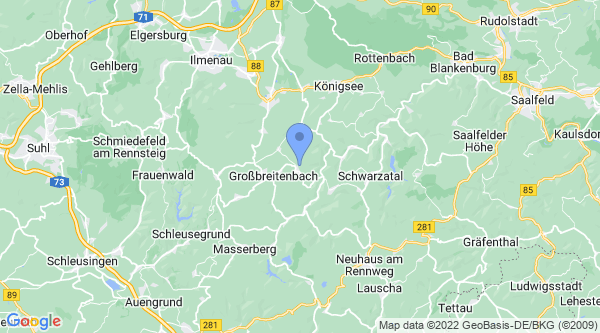 98701 Großbreitenbach