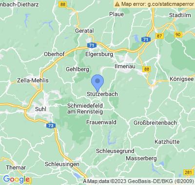 98714 Stützerbach