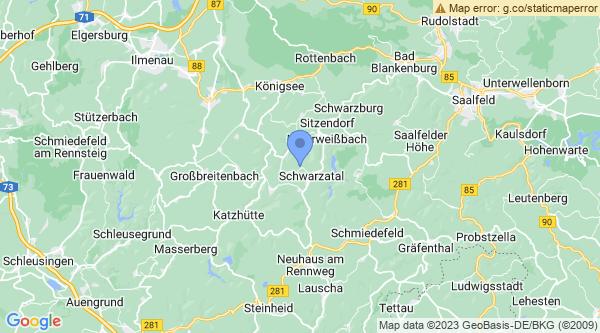 98744 Lichtenhain/Bergbahn