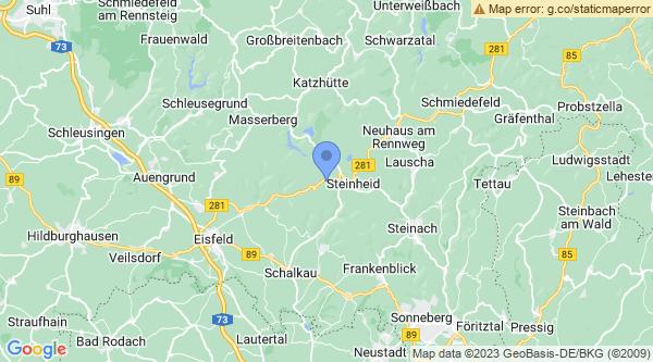 98749 Siegmundsburg