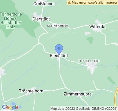 99100 Bienstädt