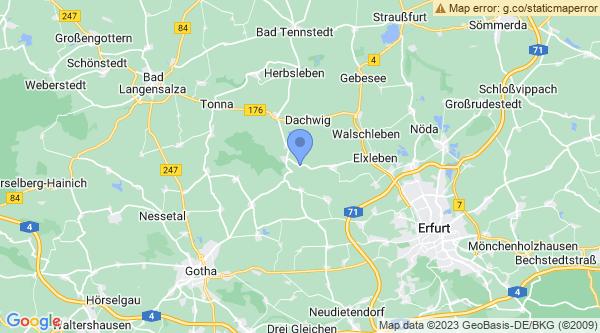 99100 Gierstädt/Kleinfahner