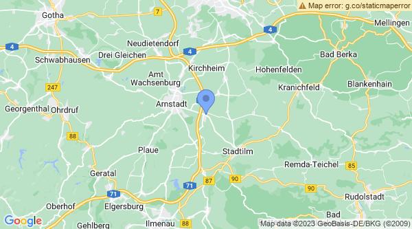 99130 Marlishausen