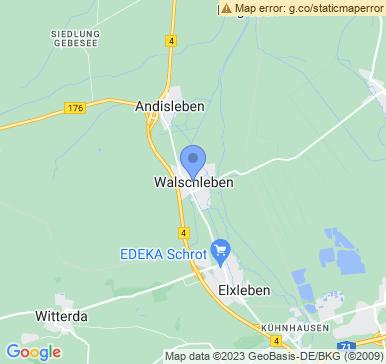99189 Walschleben