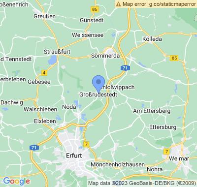 99195 Großrudestedt