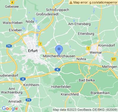 99198 Mönchenholzhausen