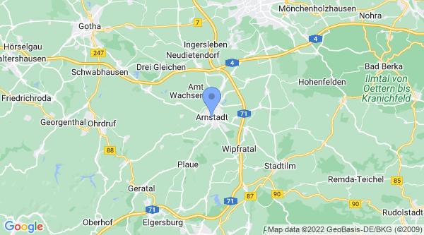 99310 Arnstadt