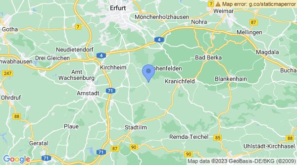 99310 Osthausen-Wülfershausen
